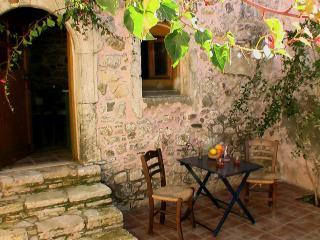 Ksa Sou Guesthouse 1 - Listaros vacation rentals