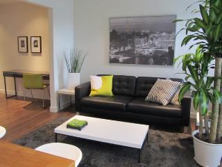 Amazing 1 BD in U St Corridor(101) - District of Columbia vacation rentals