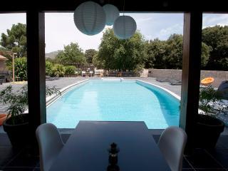 T2 ALIVU dans villa corse - Calenzana vacation rentals