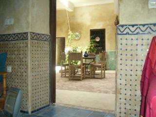 Riad Bounaga - Marrakech vacation rentals