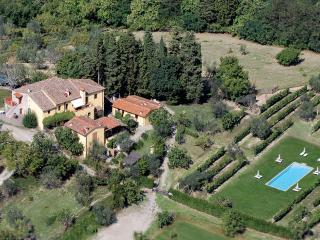 GINESTRA - Ginestra Fiorentina vacation rentals