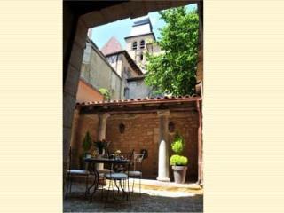 appartement le Cardinal Sarlat - Sarlat-la-Canéda vacation rentals