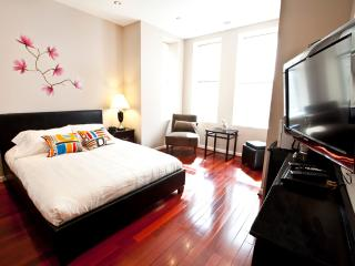 Great Studio in Penn Quarter(205) - Washington DC vacation rentals