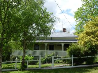 Brentwood House - Healesville vacation rentals