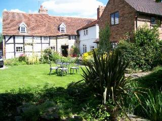 Acanthus Cottage - Wilmcote vacation rentals