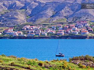 Apartments Kos Pag - Island of Pag vacation rentals