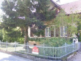 BnB Niedergösgen - Olten vacation rentals