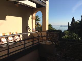 Villa Glicine - Gardone Riviera vacation rentals