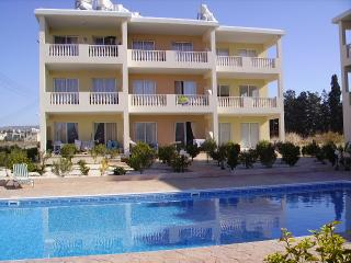 Ground Floor Diana 49 - Paphos vacation rentals