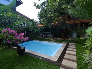 Rumah Kumis ( Room Two ) - Denpasar vacation rentals
