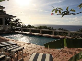 Crows Nest Villa - Montserrat - Woodlands vacation rentals