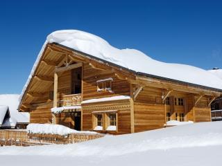 Bonnepierre Mountain Luxury - Isere vacation rentals