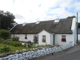 Yeats Cottage - Enniscrone vacation rentals