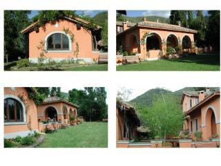 Casale eccezionale 2 SPA,Piscina, biliardo, Lago - Acquapendente vacation rentals