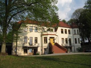 Gutshaus am See - Mecklenburg-West Pomerania vacation rentals
