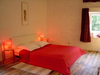 MOULIN DE GAUTY - ch. rouge - Saint-Affrique vacation rentals