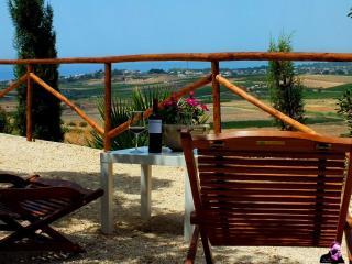 Casa vacanza relax tra mare e natura - Menfi vacation rentals