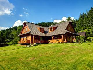 Wallachian Chalet - Moravia vacation rentals
