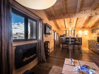 Luxury studio in Alpe d'Huez - L'Alpe-d'Huez vacation rentals