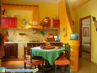 Giampi House sea and relax - Trappeto vacation rentals