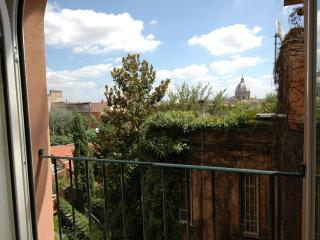Trastevere/Navona, Janiculum, Central, - Rome vacation rentals