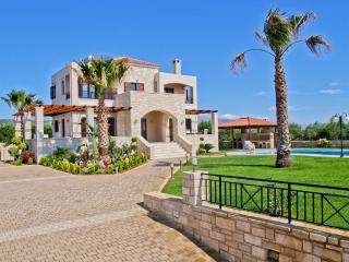 Luxury Holiday Villa with Pool - Chania vacation rentals