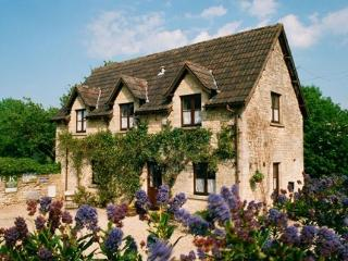 The Stables Fosse Farmhouse - Castle Combe vacation rentals