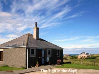 Tigh Ceilidh, South Dell - Isle of Lewis vacation rentals