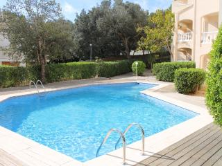 Nice apartment 150m from beach - Canyamel vacation rentals