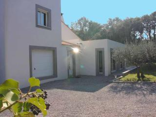 Coin de Paradis - Sommieres vacation rentals