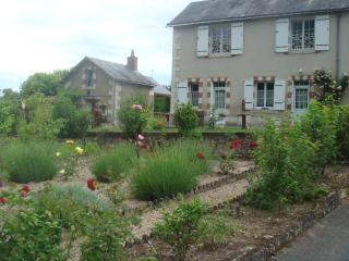 Le Clos de la Touche - Azay-le-Rideau vacation rentals