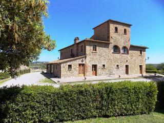 Etrusco 2 - Lajatico vacation rentals