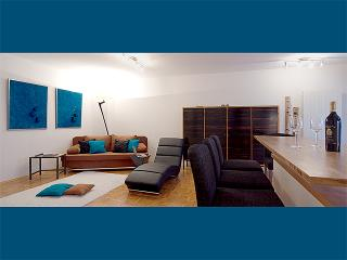 Flat at the Spree River in Berlin, Germany - Berlin vacation rentals