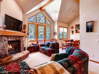 Highlander Townhome #302 - Breckenridge vacation rentals