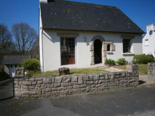 Detached house-North Brittany - Guingamp vacation rentals