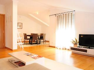 Lux3 Bedroom Ap with terrace - Lisbon vacation rentals