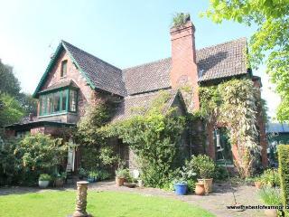 Chapel Knap, Porlock Weir - Large property with stunning gardens and fabulous coastal views - Porlock Weir vacation rentals