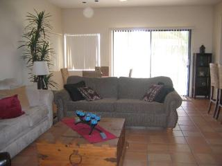 TWO BEDROOM CONDO ON WEST NATOMA - WEEKLY BOOKINGS ONLY! - 2CSHE - Palm Springs vacation rentals