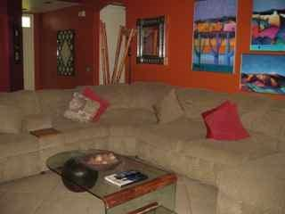 THREE BEDROOM VILLA ON LAGOS - 3CPER - Palm Springs vacation rentals