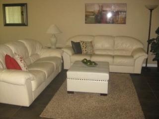 TWO BEDROOM CONDO ON NORTH CHIMAYO CLOSE TO A POOL! - 2CLOP - Cathedral City vacation rentals