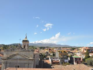 Tocco e il Palmento Silvestri - Catania vacation rentals