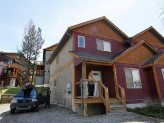Home in Radium Hot Springs, BC - Radium Hot Springs vacation rentals