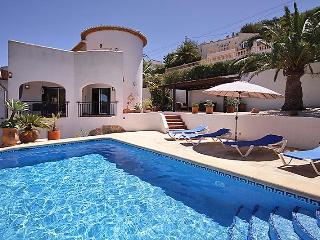 Casa Moya 4pax - Javea vacation rentals
