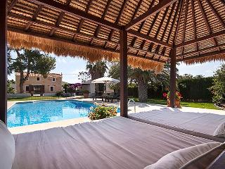 Alfatares 6pax - Denia vacation rentals
