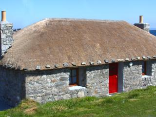 Backhill Cottage - North Uist vacation rentals