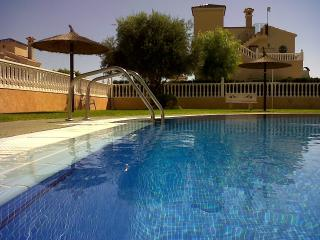 Zodiaco Beach - Cabo Roig vacation rentals