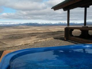 Charming Luxurious Family Log Cabin - Fludir vacation rentals