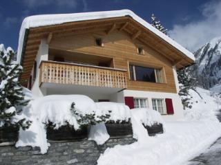 Chalet Im Wieselti - Upper Apt - Langwies vacation rentals
