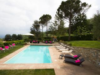 Villa Carlotta - Rignano sull'Arno vacation rentals