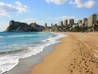 Benidorm Holiday Apartment - Benidorm vacation rentals